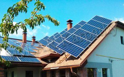 Почему украинцы отказываются от традиционных источников энергии?
