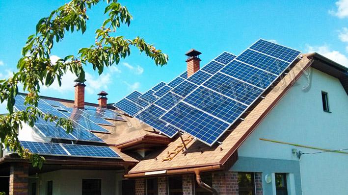 Чому українці відмовляються від традиційних джерел енергії?