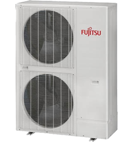 теплові насоси Fujitsu WATER STAGE купити в Ужгороді
