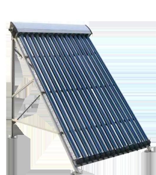 вакуумные солнечные коллекторы купить в Ужгороде