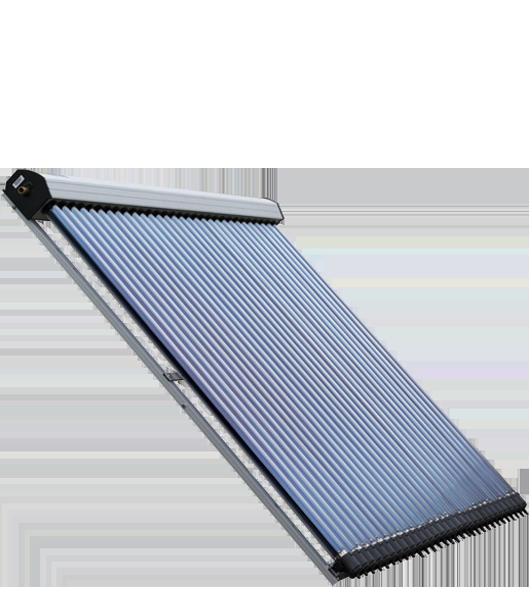 солнечный коллектор вакуумный Мукачево