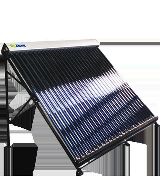 вакуумный солнечный коллектор Ужгород