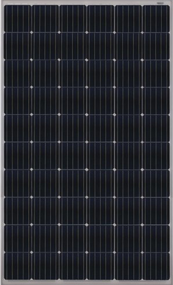 Сонячна батарея Закарпаття