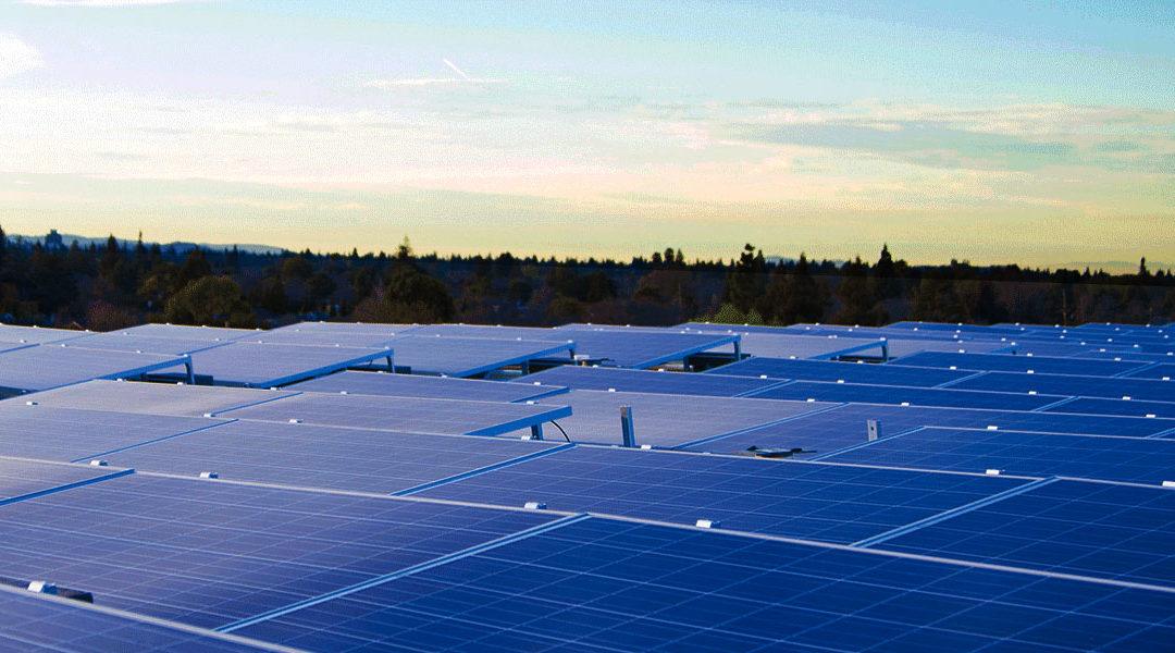 Вред солнечных панелей здоровью. Разъяснения экспертов об угрозе