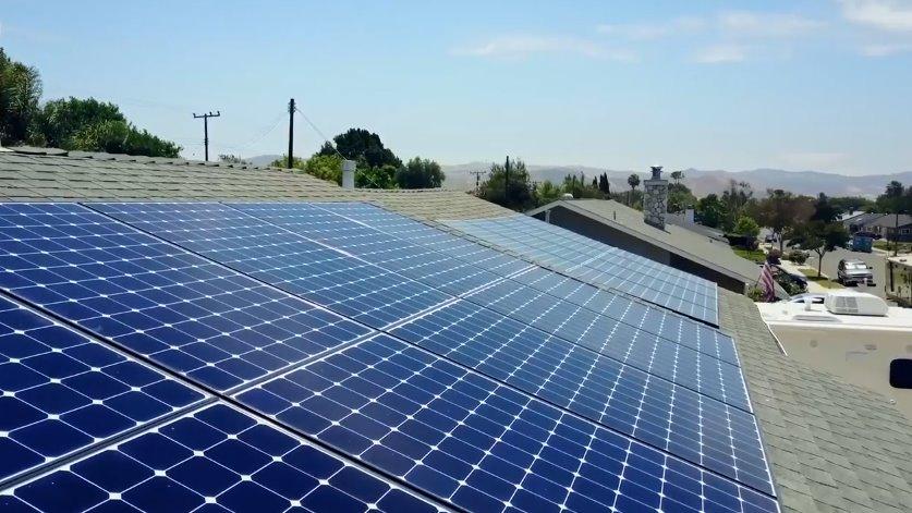 В Шишацком районе Полтавской области две школы будут оборудованы солнечными электростанциями