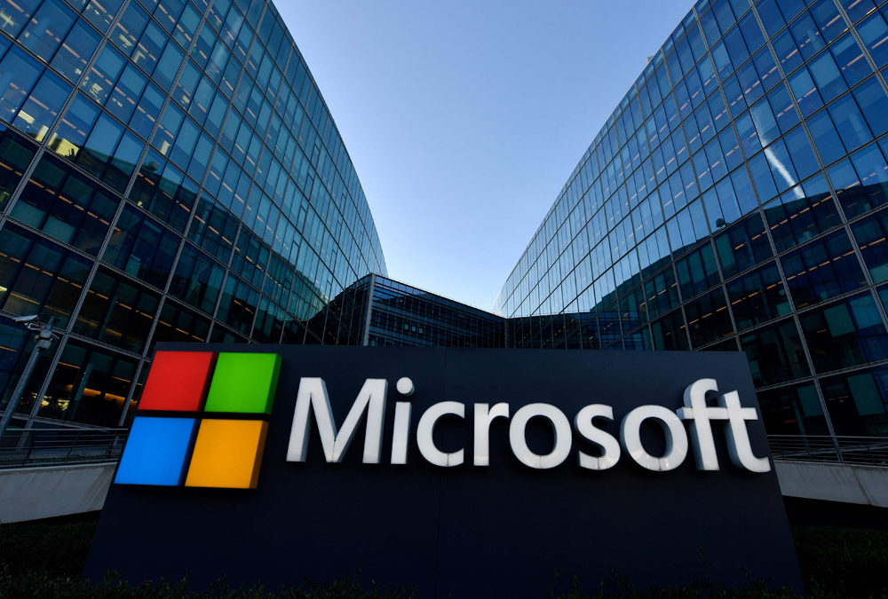 Microsoft представил ноутбук на солнечной энергии