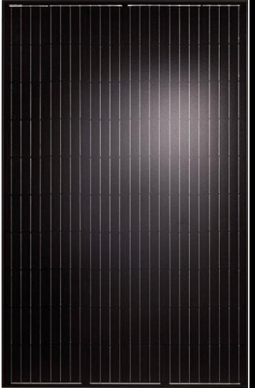 солнечные батареи ECO LINE GLASS-GLASS M60/ 290 - 310 W купить Украина