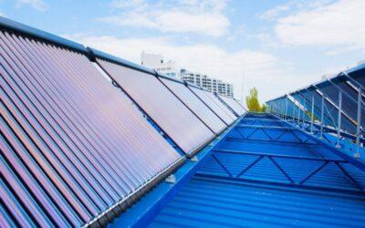 105 солнечных коллекторов: зачем в Одессе установили самую крупную в стране гелиосистему?