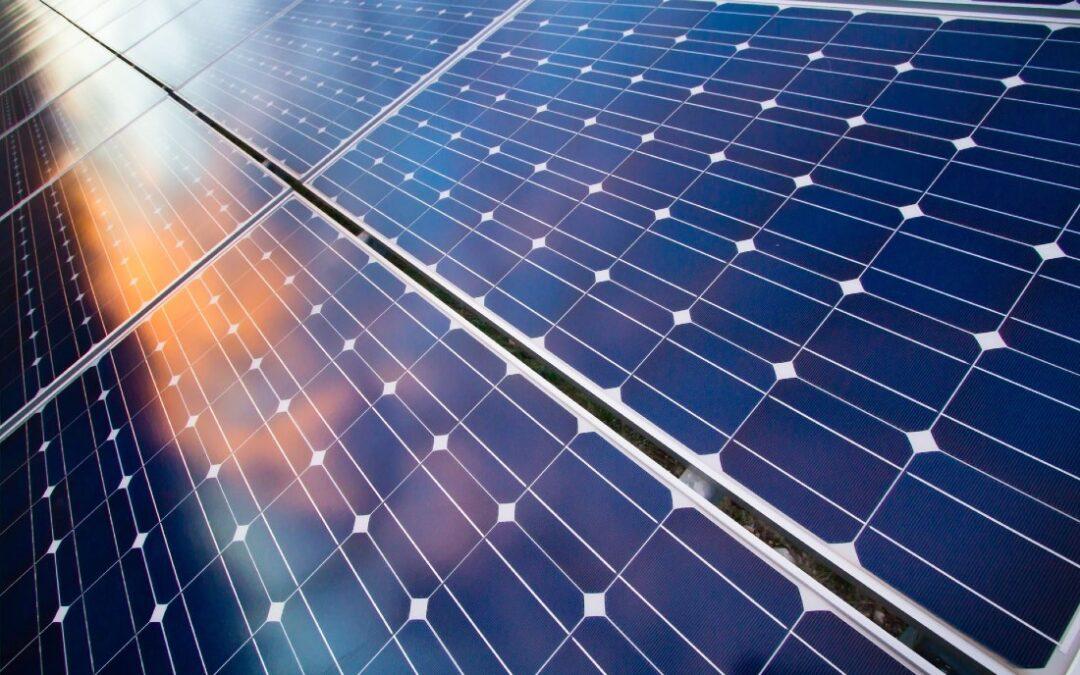 Солнечная энергетика Европы бьет рекорды благодаря коронавирусу