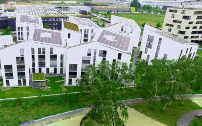 """""""Future Living"""" – новий проект «розумного міста» від компанії Panasonic"""