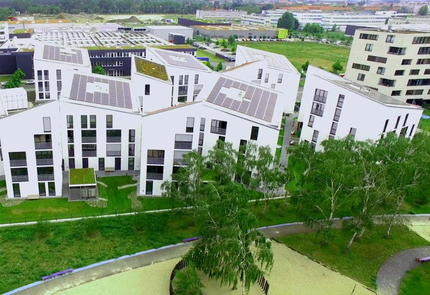 """""""Future Living"""" — новый проект «умного города» от компании Panasonic"""
