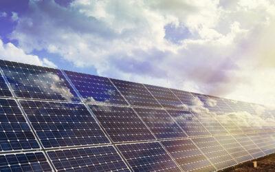 В Угорщині будують 100 МВт-ую сонячну електростанцію