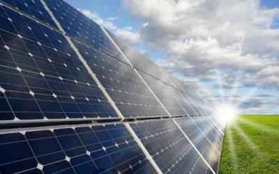 Оптимизация работы солнечных панелей для уменьшения их деградации