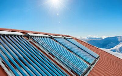 Как можно использовать энергию солнца?