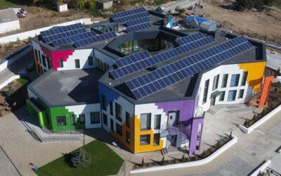 Европейский инвестбанк выделит Украине на энергоэффективность общественных зданий 300 млн евро