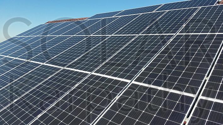 Украинцы инвестировали 600 млн евро в домашние солнечные станции